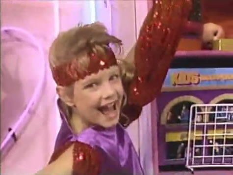 TimLybarger.com: Kids Incorporated