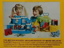 Timlybarger Com Neighborhood Of Make Believe Playset