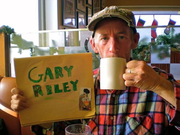 gary riley obituary